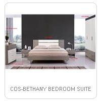COS-BETHANY BEDROOM SUITE